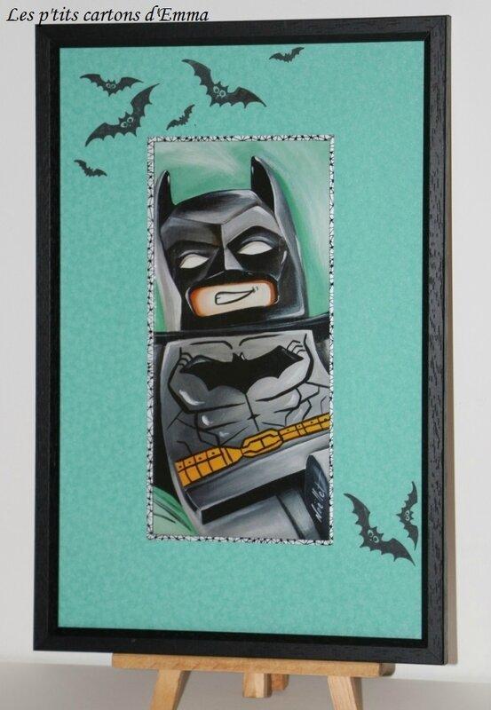 Batman lego 1 b