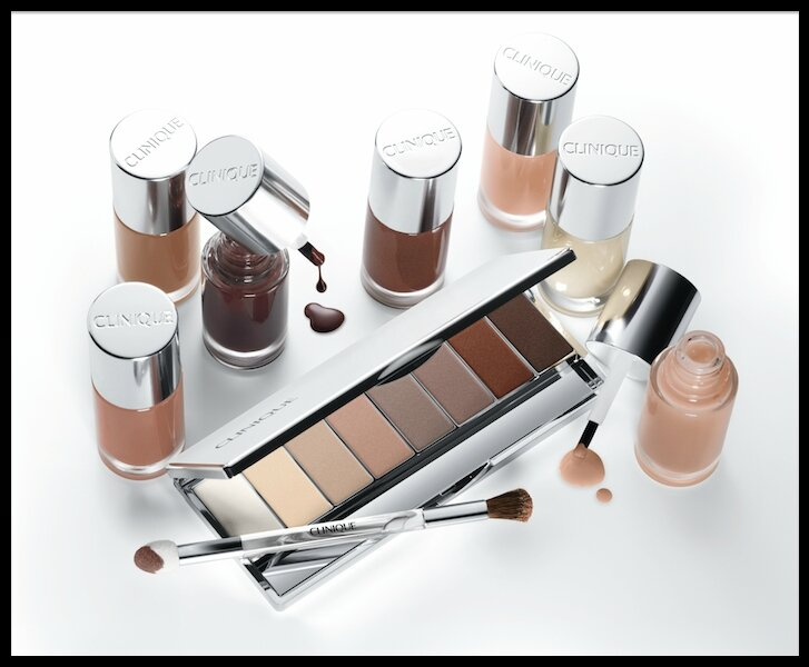 clinique nude collection