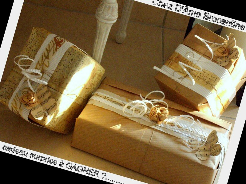 creations de table et deco noel