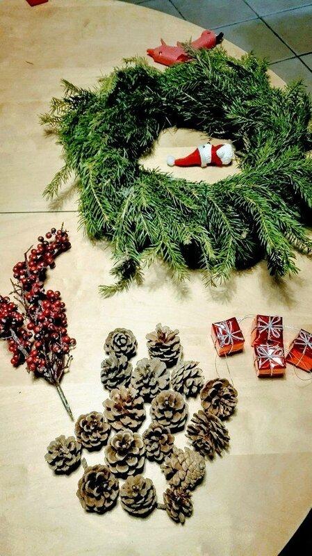 Couronne de Noel (6)