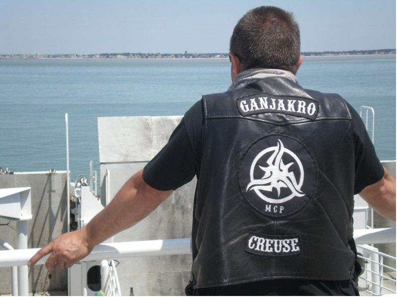 Outcasts mc motorcycle club http ganjakro canalblog com archives