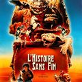 L'histoire sans fin (summer of kitsch) ***