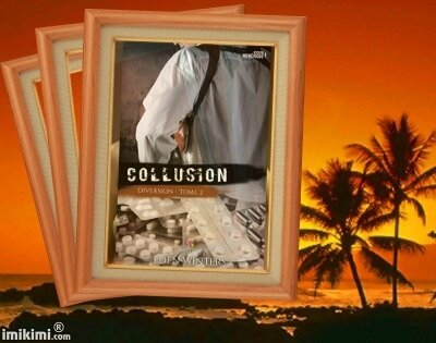 Diversion tome 2 : collusion (Eden Winters)