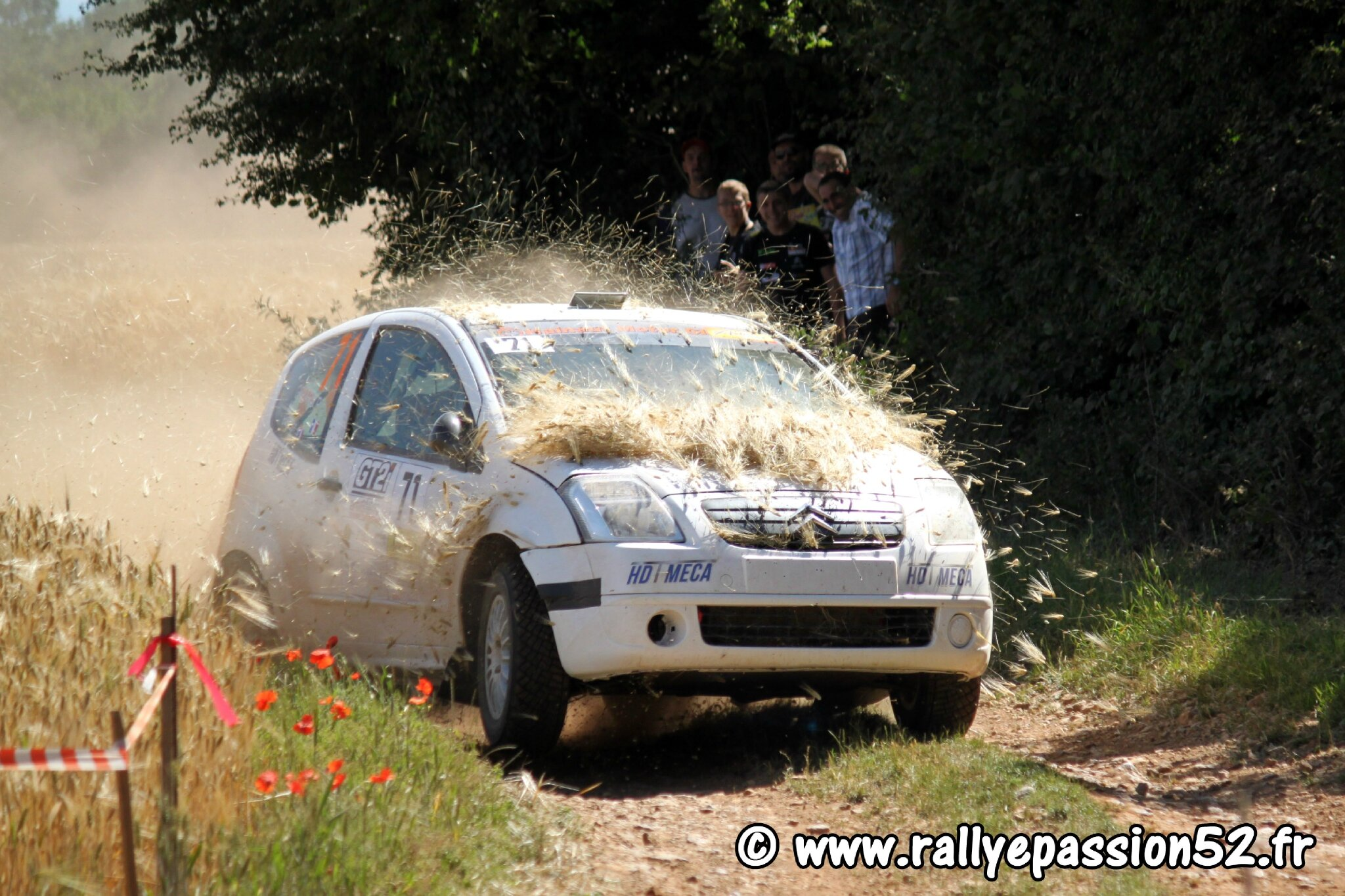 Photos Rallye Terre de Langres 2015