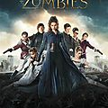 Orgueil et préjugés et zombies [ film ]