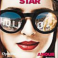 Movie star - saison 3 - hollywood > alex cartier