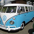 VOLKSWAGEN Combi T1 Split Samba Bus 1950  1967 