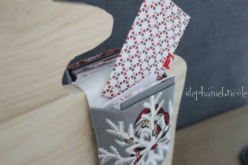 CALENDRIER AVENT 2015 DIY
