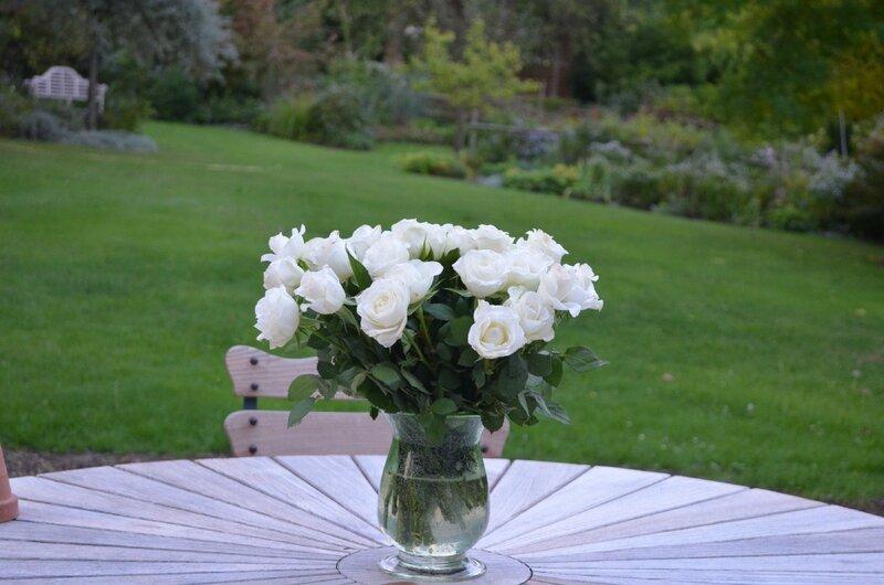 40 roses anniversaire de Mariage (2)
