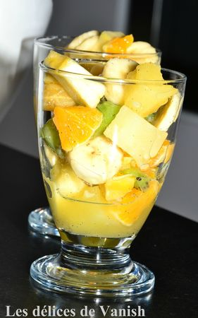 banane- kiwi - fruits frais - vitamines