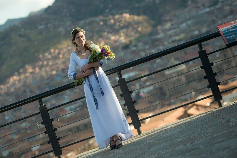 Clemence matrimonio