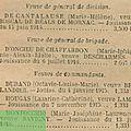 Montocchio Marie Joséphine Laurence & Paul Savigny_Pension