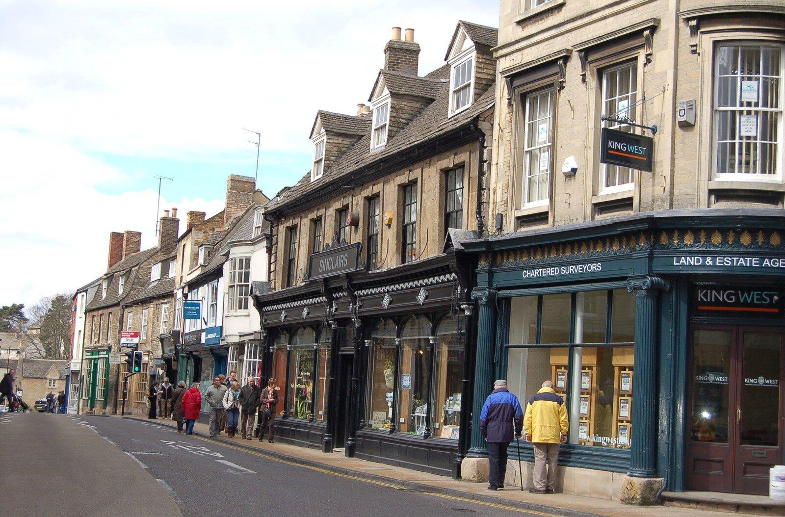 Stamford les boutiques les photos et diaporamas de damienne - Boutique en angleterre ...