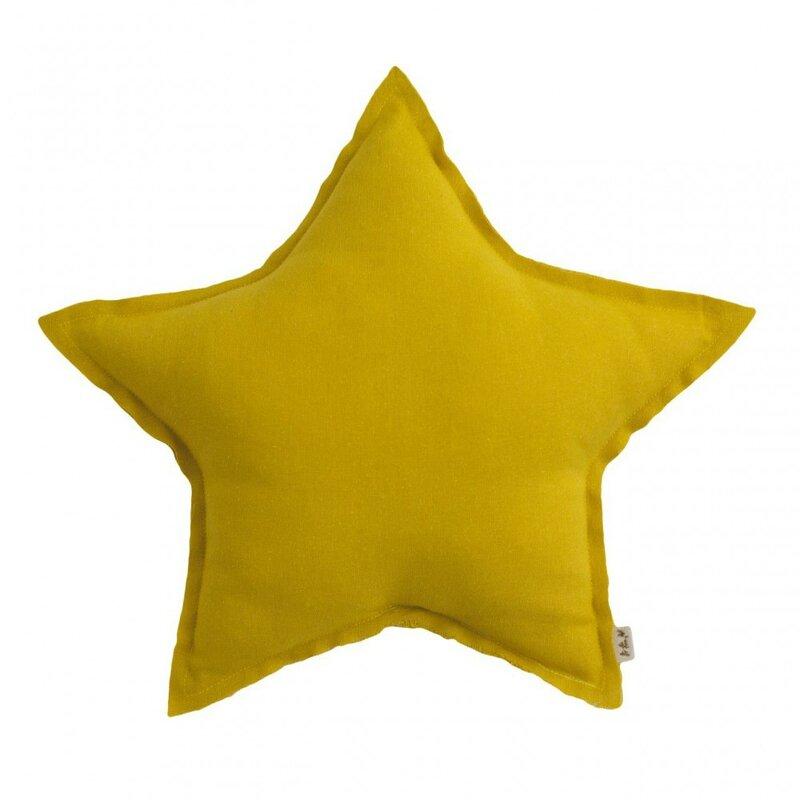 Coussin étoile - Numéro 74