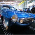 Jaguar XK 120 GHIA Supersonic (1954)