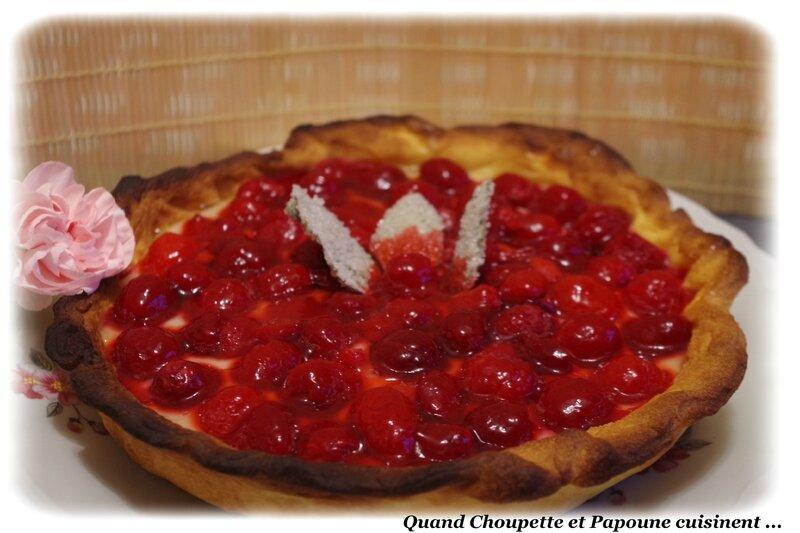 tarte aux framboises-3147