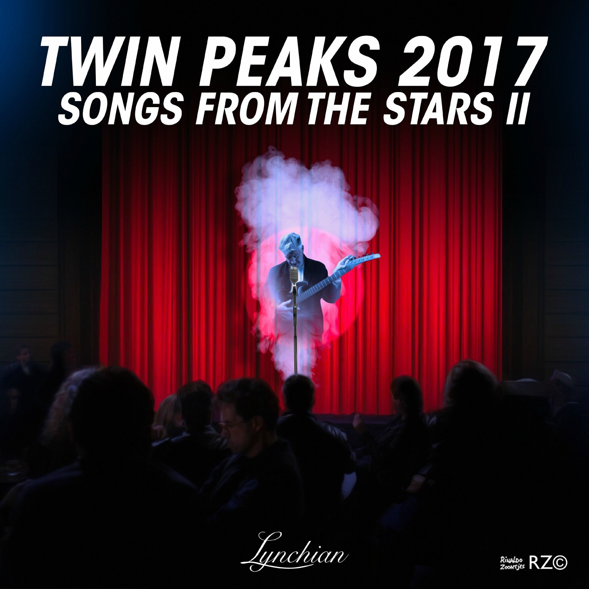 Listen to Twin Peaks 2017 Dreamt Soundtrack ! ~ Songs from the Stars