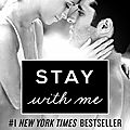Wait for you#3 : stay with me, jennifer l. armentrout