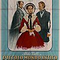 Quatre vieux italiens
