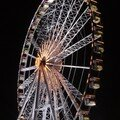 Paris, la grande roue
