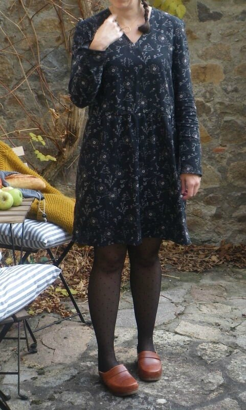 Robe Idylle (9)