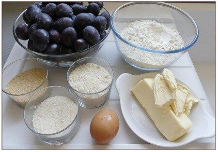 tarte aux prunes rouges1