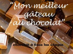 chocolatgateau