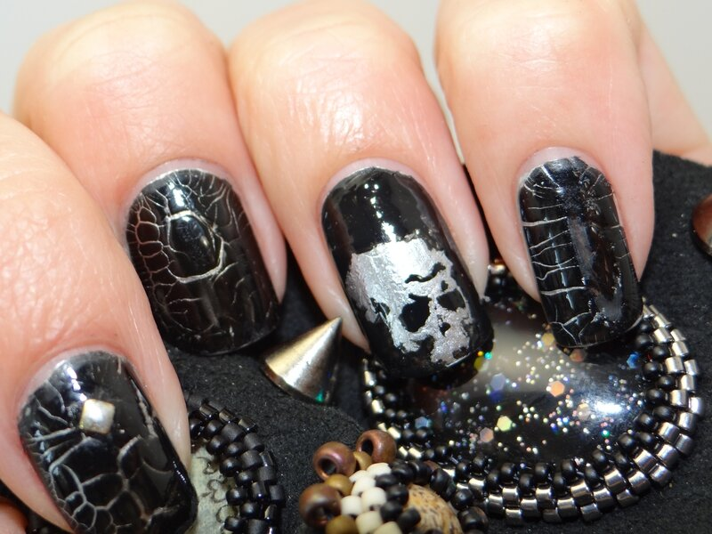 Nailstorming Rock'N'Rolll