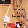 Le clan des otori - le silence du rossignol, de lian hearn