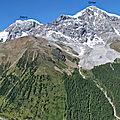 Sulden (haut-adige) - panorama