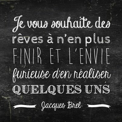 citation Jacques Brel