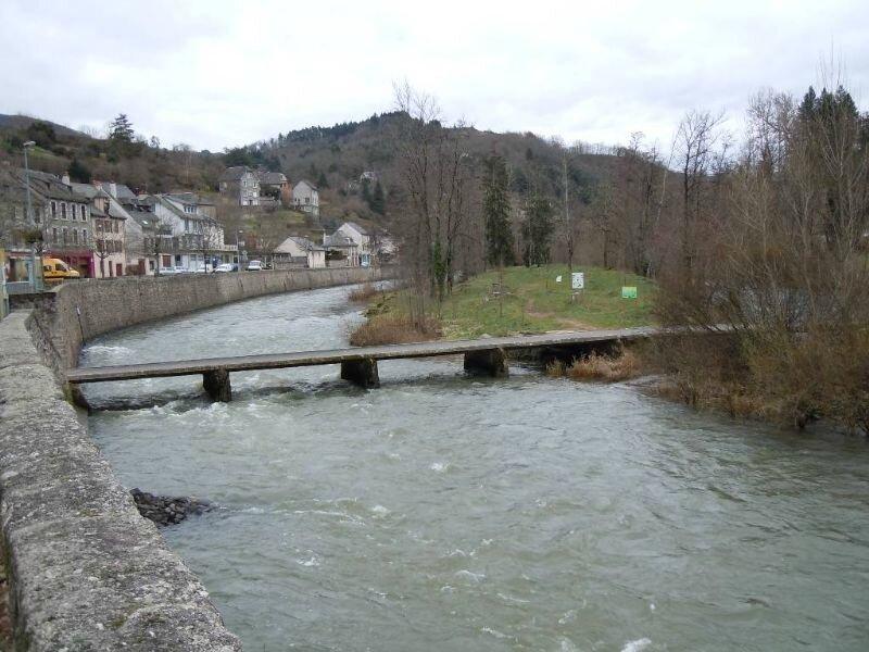 2010-12-31, Entraigues sur Truyère,