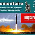 Essai nucléaire nord-coréen : légitime et nécessaire