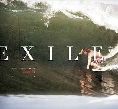 Exile 2012 catalogue
