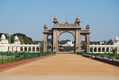 Palais du Maharaja (20)