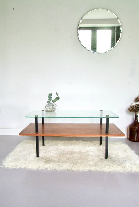 Table basse Guariche