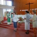 28 septembre 2014, messe de rentrée (photos)