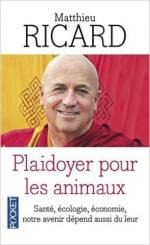Matthieu RICARD, Plaidoyer pour les animaux