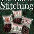 The gift of stitching