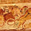 Moïse et le passage de la mer rouge , exode 12 à 14