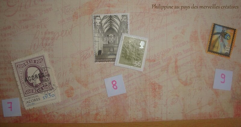 Timbres (7)