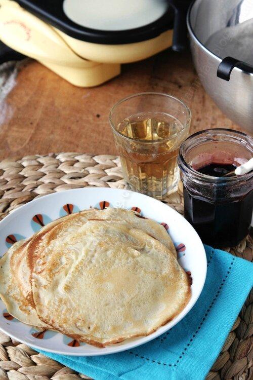 la recette des cr 234 pes fines moelleuses et l 233 g 232 res nature chocolat ou pistache le miam miam