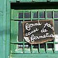 Chez Blandine, cabane de la Baudissière