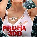 Piranha 3dd (encore des gros poissons et des gros nichons)