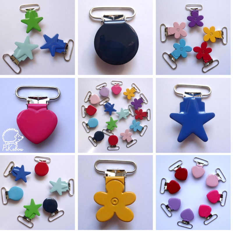 clips mosaique