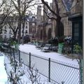 Jardin Eglise Saint Mdard
