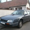 CITROËN CX TGD break Lipsheim (1)