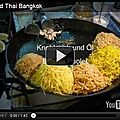 Pad Thai Bangkok  