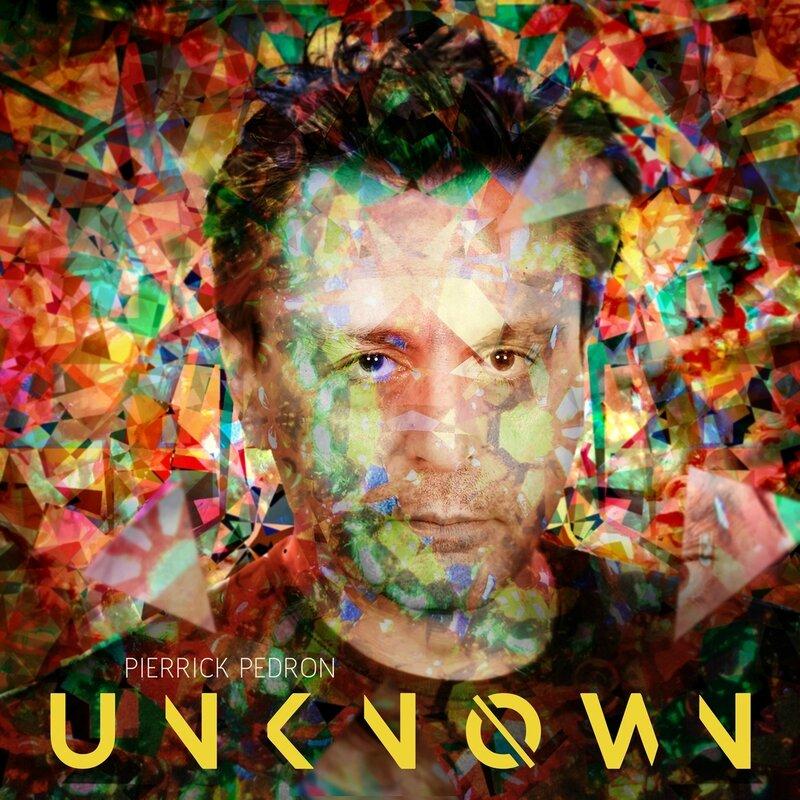 Pierrick Pédron : son album Unknown