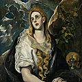 El greco masterpiece at nelson-atkins to be restored as part art conservation project